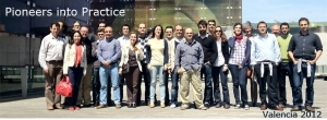 PiP group 2012