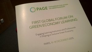 IGE OECD Paris 2015